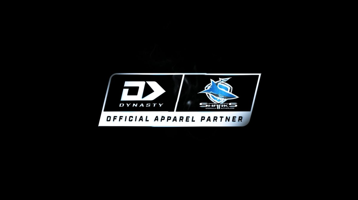 Image for the Tweet beginning: The Sharks today announce international