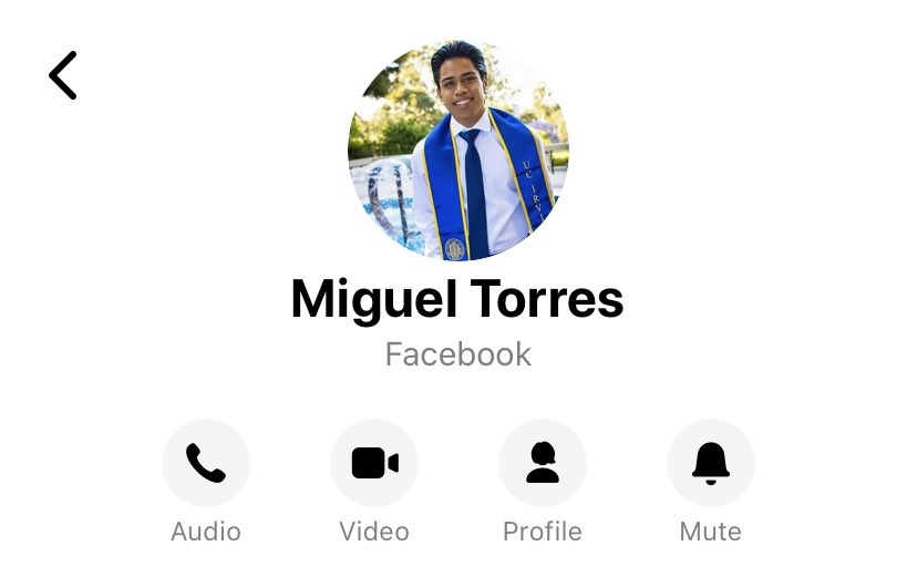 HELP ME FIND THIS POS!! He reached out to me bc I was looking for a ticket. As soon as I sent him the money he blocked me!! Help me expose his a** and if you know him tell him to give me my money back!! His fb is Miguel Torres but I think he may also go by Luis. I WONT STOP <br>http://pic.twitter.com/MDw6BXESd5