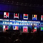 """Image for the Tweet beginning: """"A record 60,000 participants at"""