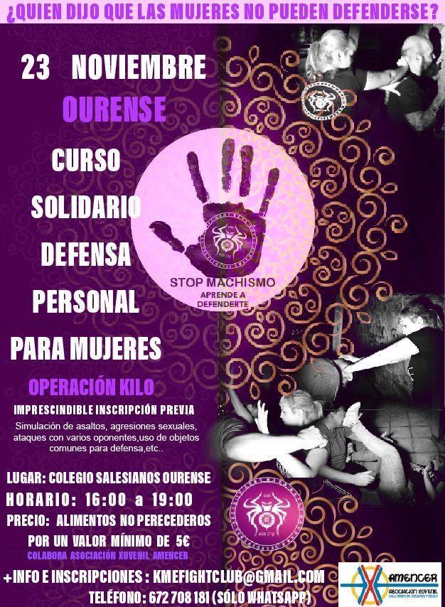 Anuncios Relax Ourense