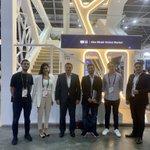 Image for the Tweet beginning: Just met Global FinTech Hackcelerator