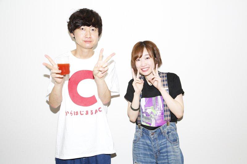 田所あずさ初のアリーナワンマンライブに「忘れらんねえよ」柴田隆浩がサプライズ登場!