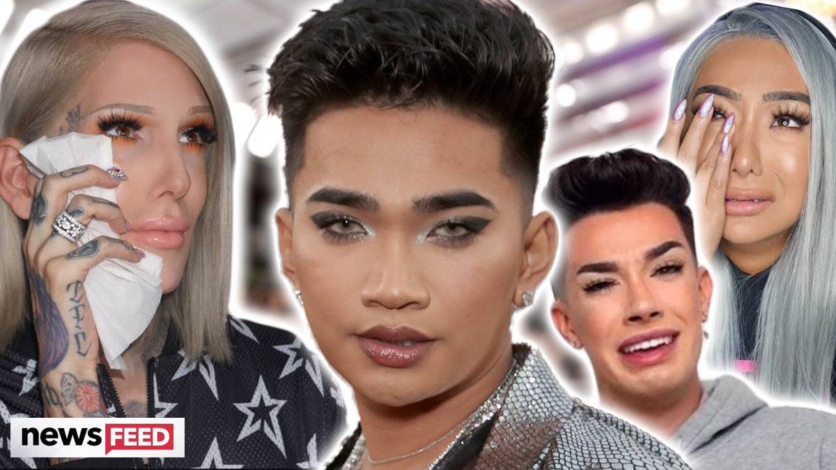 Congratulations to @BretmanRock for winning Beauty Influencer of the year at the 2019 #PeoplesChoiceAwards!