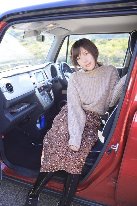 グラビアアイドル皆月なるのTwitter自撮りエロ画像58