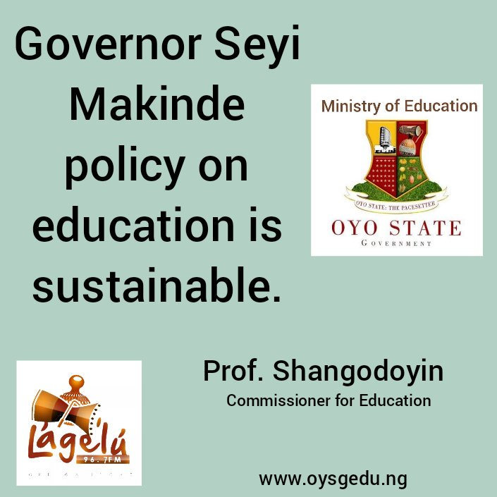 OYO State χρονολογίων site