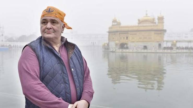 "On the auspicious occasion of""Guru Pita Shree Guru Nanak Devjis"" 550th birth anniversary. Prakash Purab di lakh lakh wadhaiyan!"