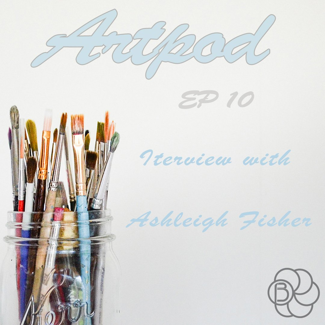The latest episode of Artpod dropped this weekend , check it out !!! Tune in for an Interview with Ashleigh Fisher.Find out what exactly artist admin is and how it can benefit creatives.#BlendedPodcasts #Artpod