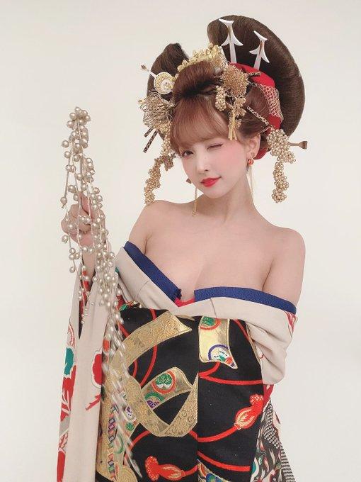 AV女優の自撮りエロ画像17