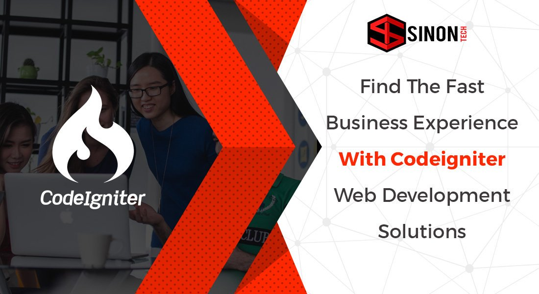 Find The Fast Business Experience With Codeigniter Web Development Solutions.   https://www. sinontechs.com/codeigniter-de velopment/   …   #sinontech #WebsiteDevelopment #LaravelDevelopment #CodeigniterWebDevelopment  #phpdevelopment #php #phpdevelopmentservice #MobileAppDevelopment #AngularJSdevelopment #seo<br>http://pic.twitter.com/Ij8kzSE9eK