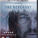 Image for the Tweet beginning: The Revenant (4K Ultra HD