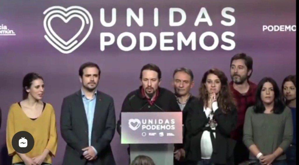 POLÍTICA | Pablo Iglesias insiste en que formar un gobierno de izquierdas es una necesidad histórica. Por @ylesantana8   https://www.timejust.es/politica/pablo-iglesias-insiste-en-que-formar-un-gobierno-de-izquierdas-es-una-necesidad-historica/  …