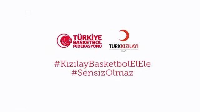 Image for the Tweet beginning: Türkiye Basketbol Federasyonu Başkanı Hidayet