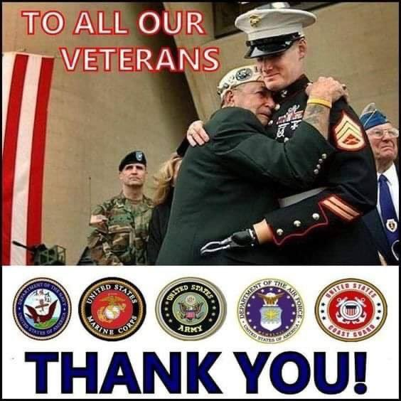 Thank you to all of those men and women who have served this great country!  #salutetoservice #veteransday #veterans #USA ##thankyou #thankyouveterans #thankyouveterans#blog #podcast #sports #sndblog #sndpodcast #sndpodcastchannel pic.twitter.com/xl1U6e5I36