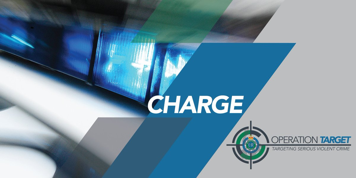 #OpTarget officers have charged a 32-year-old man, Stephen Farrell of Upton Road #Moreton with attempted murder & assault following a stabbing in #Greasby at the weekend - click the link to read more 👉 crowd.in/t8FnnK