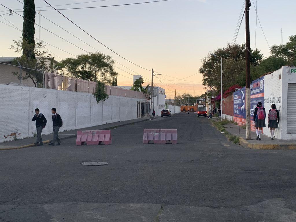 ✅ Siempre buscando el bienestar y seguridad de nuestros alumnos. #FelizLunes  #ESMO #InteligenciaFuerzaVoluntad #Atlixco #Puebla  #NuevaEscuelaMexicana #EducaciónBásica #AccionesPorLaEducación