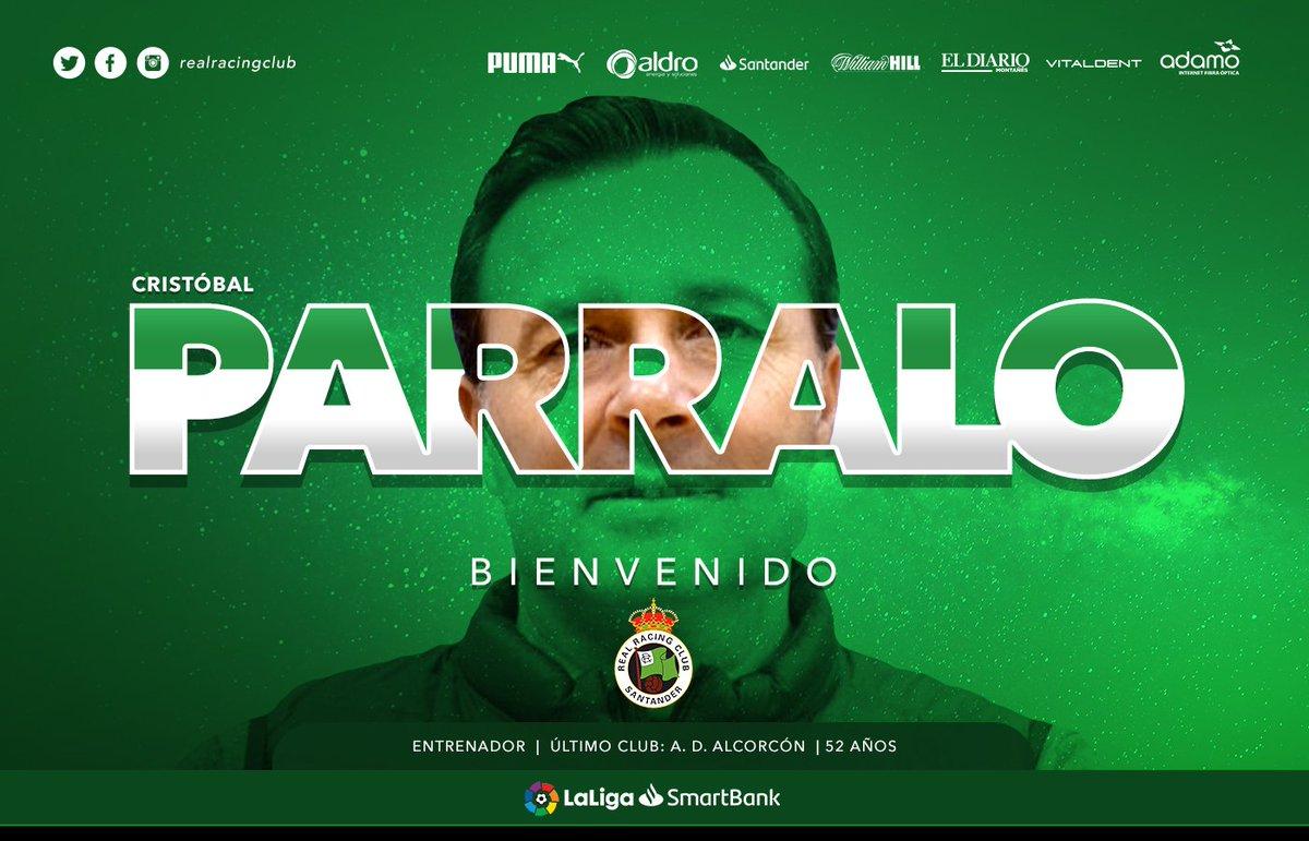 Cristobal Parralo