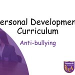 Image for the Tweet beginning: This weeks Personal Development Curriculum