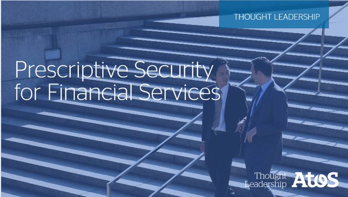 Financial Services has proved consistently to be the most cyber attacked sector. Achieving the...