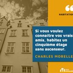Image for the Tweet beginning: #Citation : La pensée du