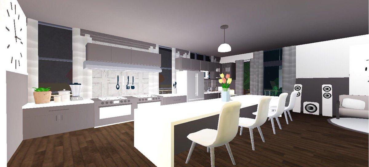 67 Small Kitchen Ideas Bloxburg