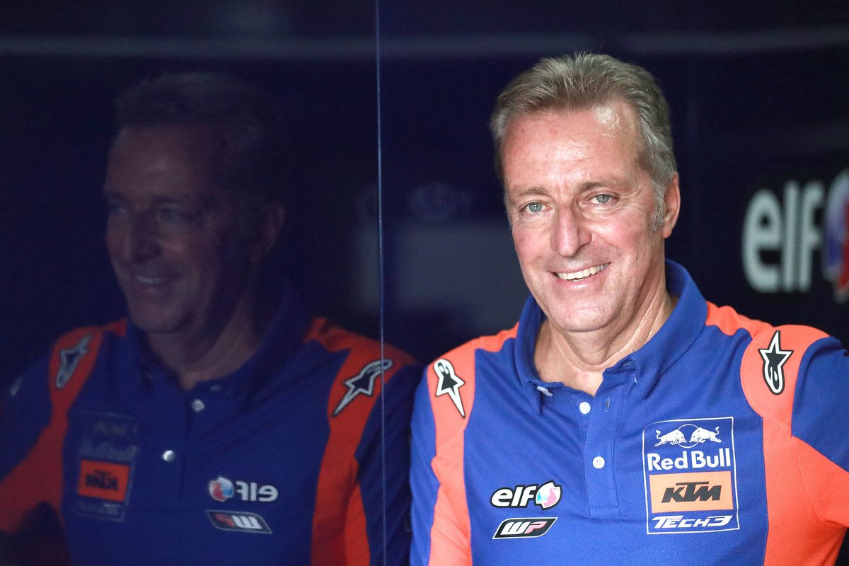 'No pressure on Lecuona' says Tech3 MotoGP boss bikesportnews.com/news/news-deta…