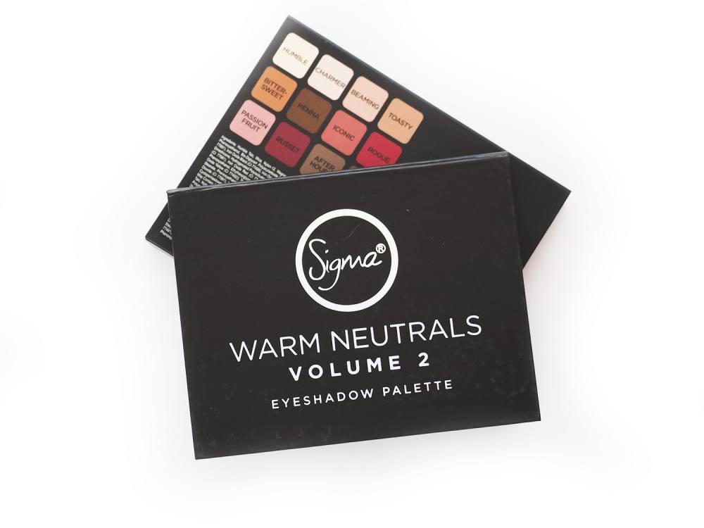 Sigma Warm Neutrals Vol 2 Recenzja / Zdjęcia / Swatches  https://deliciousbeauty.pl/sigma-warm-neutrals-vol-2-recenzja-zdjecia-swatches/  … Sigma Warm Neutrals Vol 2 Recenzja / Zdjęcia / Swatches #sigma  #eyeshadowpalette  #warmneutrals  #warmmakeup  #recenzja  #test