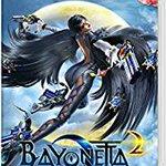 Image for the Tweet beginning: Bayonetta 2 - Inc. Bayonetta