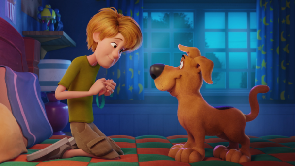 @WBPicturesID's photo on #SCOOB