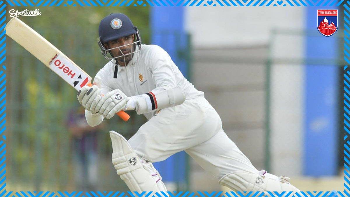 🎂 Karnataka's long-time servant & who won numerous accolades with them, wishing @robbieuthappa a very Happy Birthday.📸 KSCA | #robinuthappa #uthappa #syedmushtaqalitrophy #vijayhazaretrophy #indiancricket #teamindia #kkr #rcb #IPL #VivoIPL #TeamBangalore #Cricket #Sportwalk