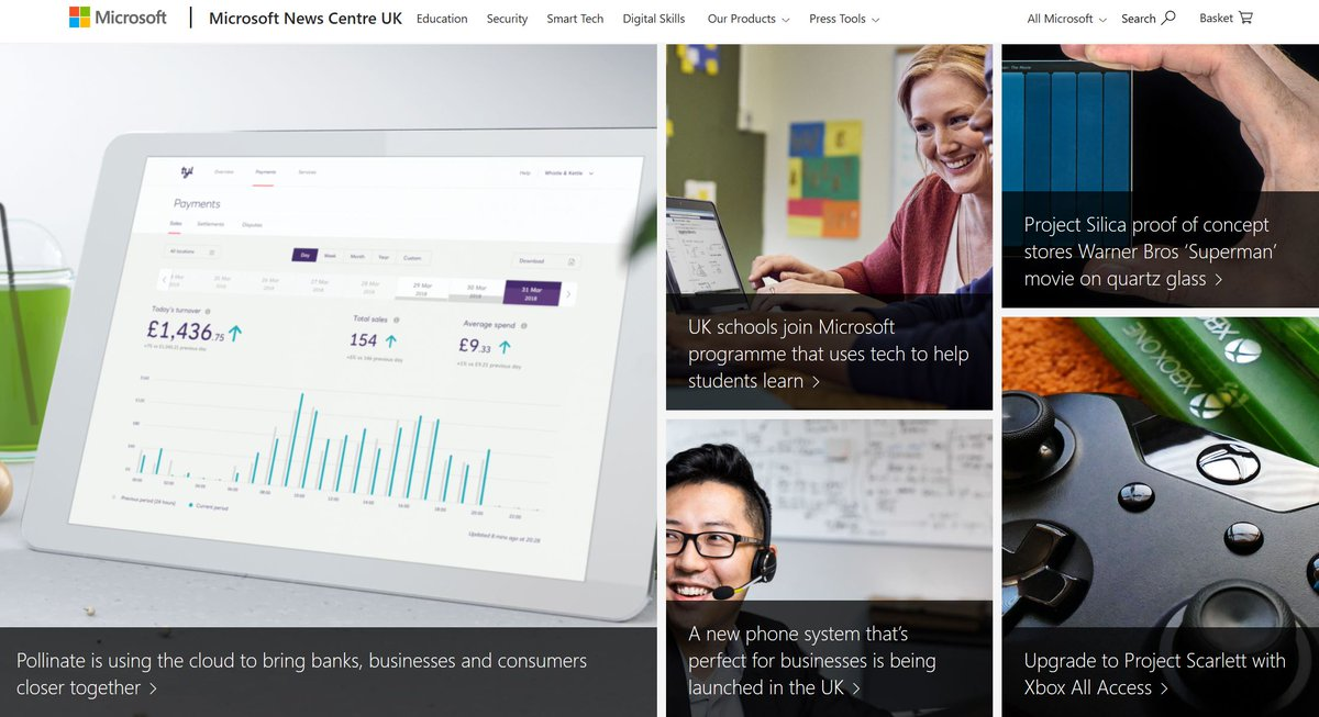 Get the latest #Microsoft news straight to your inbox. Sign up with your email address at our News Centre: http://msft.it/6013TTidZ
