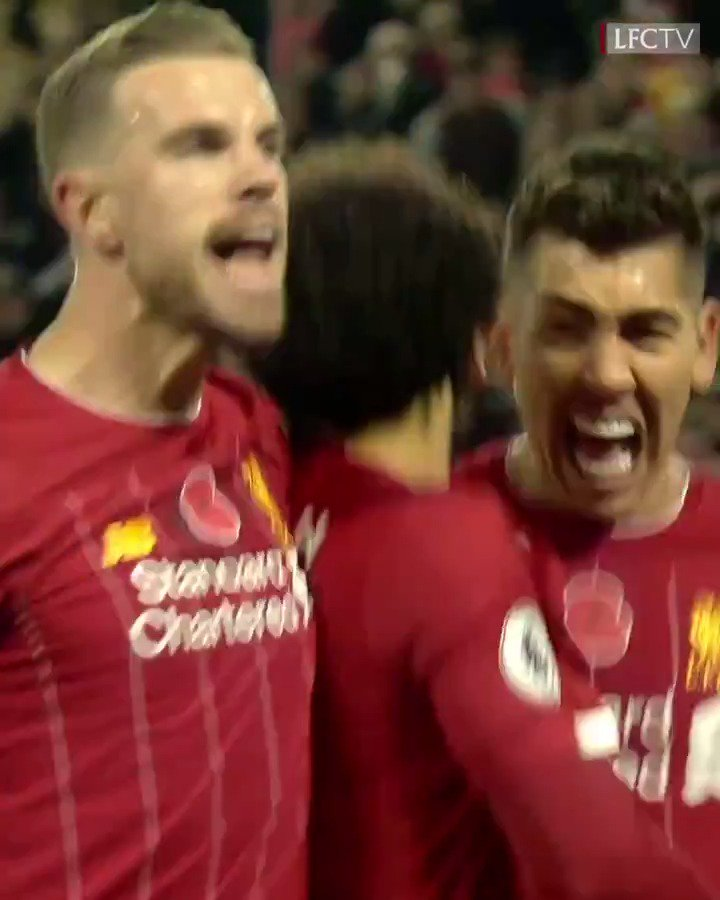 The best video you'll watch all week 🤩 #LFC