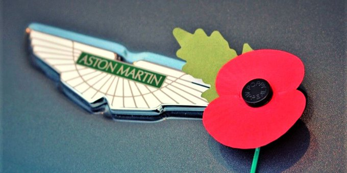 Lest we forget. #ArmisticeDay https://t.co/vaJawbtLwD