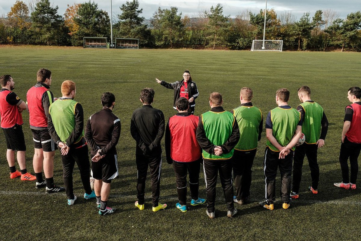 SPORTS COACHING PROFESSIONAL ACADEMY Gain 20 university credits as well as the 1st4sport Level 2 Certificate in Coaching (Sport and Physical Activity)! Dates: 2nd, 3rd, 9th, 10th & 18th Dec 2019, 9:00 – 17:30. Venue: @GlyndwrUni 🔗: glyndwr.ac.uk/en/ShortCourse…