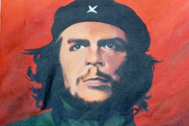 #CheGuevara I read the book of great person his che guvera and I became excited and his story tremendous how he fight USA and how he go Latin American spot fight for the freedom of Cuba and he started garilla war its unfortunately is with us  respect the legend <br>http://pic.twitter.com/KMstYqUn4l