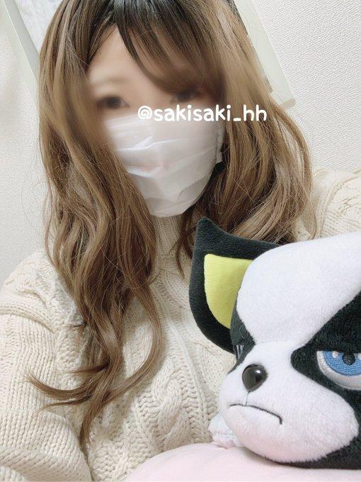 裏垢女子早希♡KカップのTwitter自撮りエロ画像35