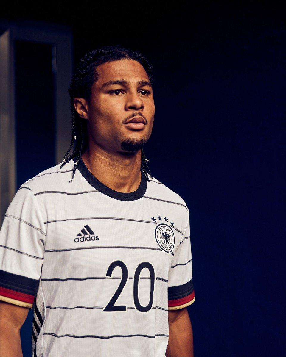 New @adidasfootball x @DFB_Team drop 🤭