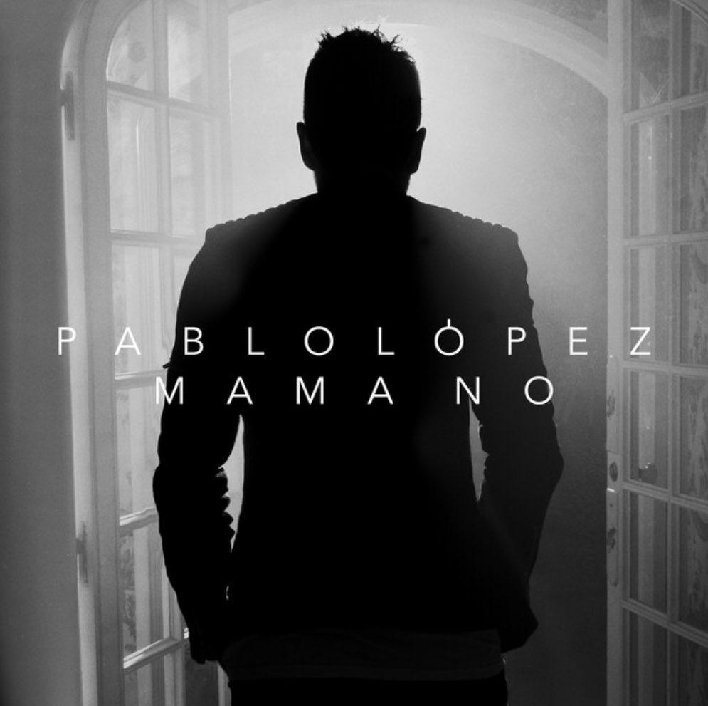 MÚSICA | Pablo López (@PabloLopezMusic ) publica, tras 2 años, el single #MamaNo . Por @alejan__case  #Música  #PabloLópez  #Lanzamiento   https://www.timejust.es/cultura/pablo-lopez-si-mama-no/  …