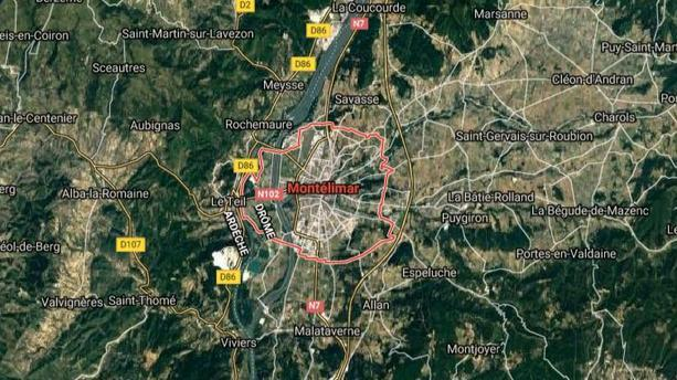 🔴 DERNIÈRE MINUTE 🔴 #TremblementDeTerre : un séisme fort de magnitude 5,4 ressenti près de Montélimar, répliques ressenties à Lyon et Grenoble lci.fr/population/un-…