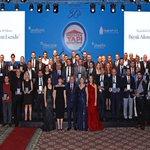 Image for the Tweet beginning: Üyemiz Hekim Holding'in lokomotif şirketlerinden