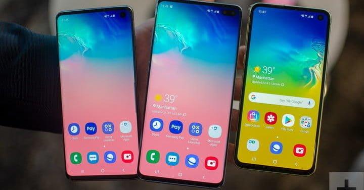 La #Camara y pantalla del #Galaxy S11 podrían ser más grandes que nunca
