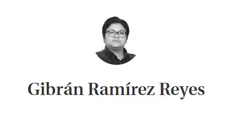 """#GibránRamírezReyes @gibranrr escribe """"Un gigante llamado Evo Morales"""" en su #Columna #PensándoloMejor publicada por #Milenio http://ow.ly/FHDL50x7R3R"""