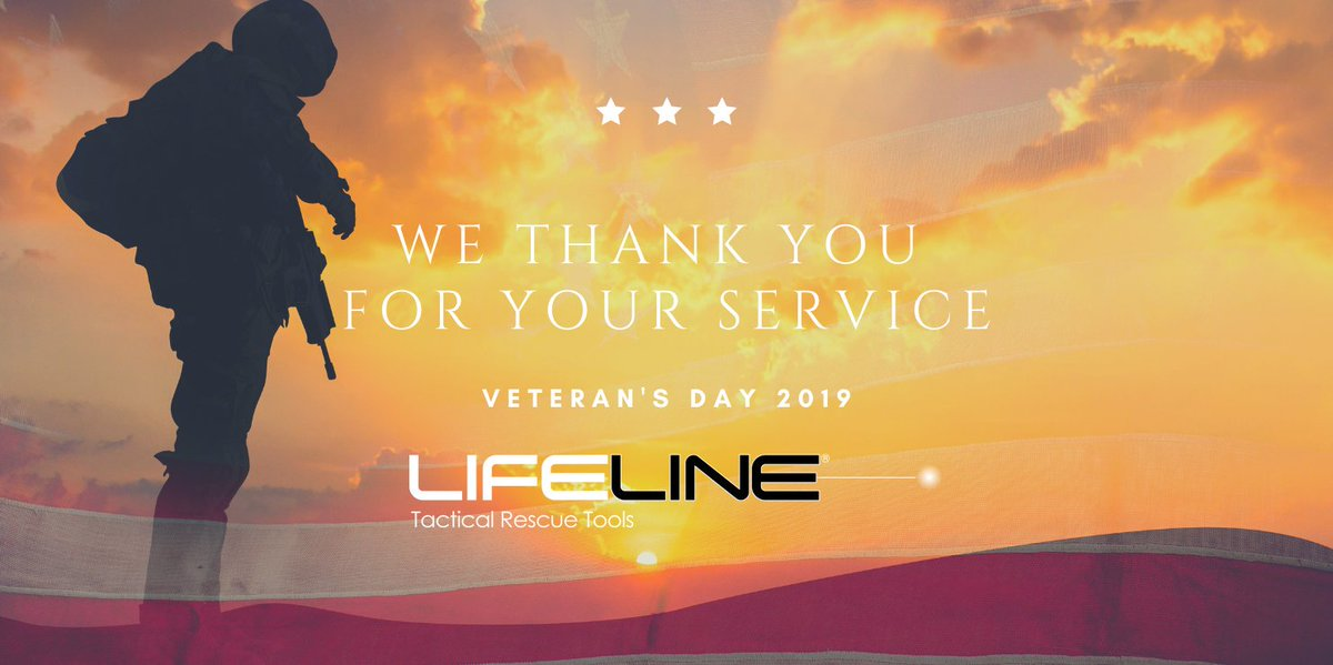 We're grateful every day for our Veterans past, and present. #VeteransDay #veteransday2019