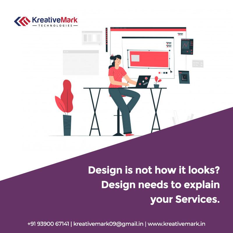 Get professional and #creative #websitedesigns for your brand today.  For more:  http://www. kreativemark.in      #kreativemark #webdesign #websitedesign #creativedesign #webdesigncompany #professionalwebdesign #responsivewebdesign<br>http://pic.twitter.com/ap1A4ef4Ef