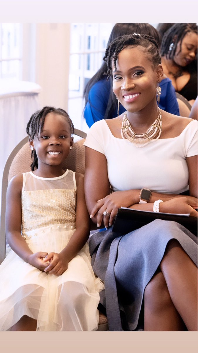 #mommasgirls #raisingqueens #momofgirls #momof3 #brownskingirls #naturalhairgirls #blackgirlmagic #blackgirls #blackgirlsrocks #prettybrownskingirl #beautyandbrains #godfearing #blackdaughters #haitiangirlsrock #haitianprincess #haitianqueen #raisinggirls  #childoftheking https://t.co/CROZsTZzaU