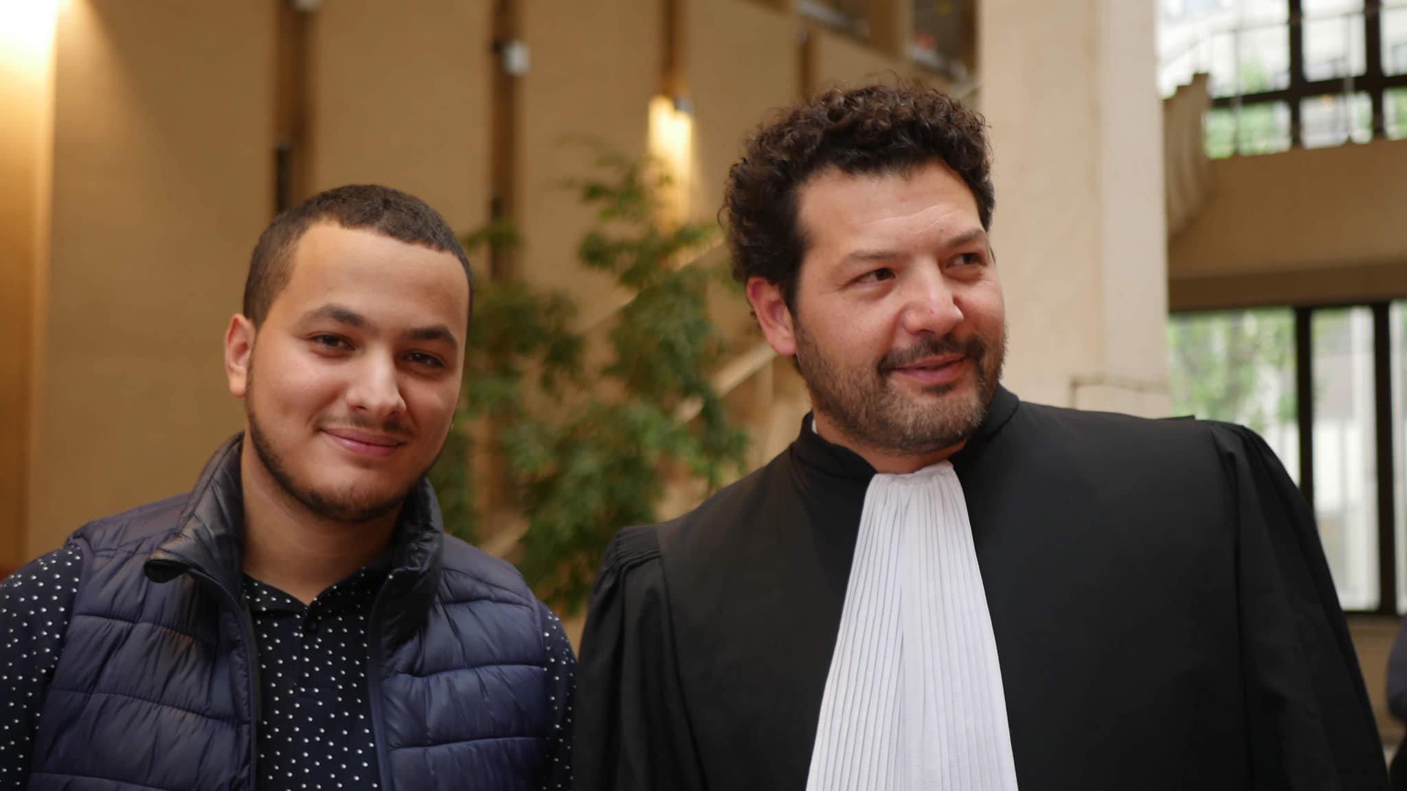 Taha Bouhafs, nouveau pantin du lobby sioniste