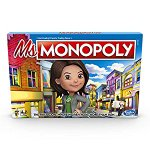 Image for the Tweet beginning: Hasbro's MS Monopoly Board Game