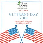 Image for the Tweet beginning: Happy Veterans Day to the
