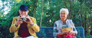 test Twitter Media - En contra de la creencia generalizada de que la jubilación acarrea consecuencias negativas, el estudio '#Jubillennials: El impacto de la jubilación en la salud a partir de los 65 años' muestra las ventajas para las #PersonasMayores. Info vía @entremayores https://t.co/uAMxUXAvdt https://t.co/mK9AAPS3cR