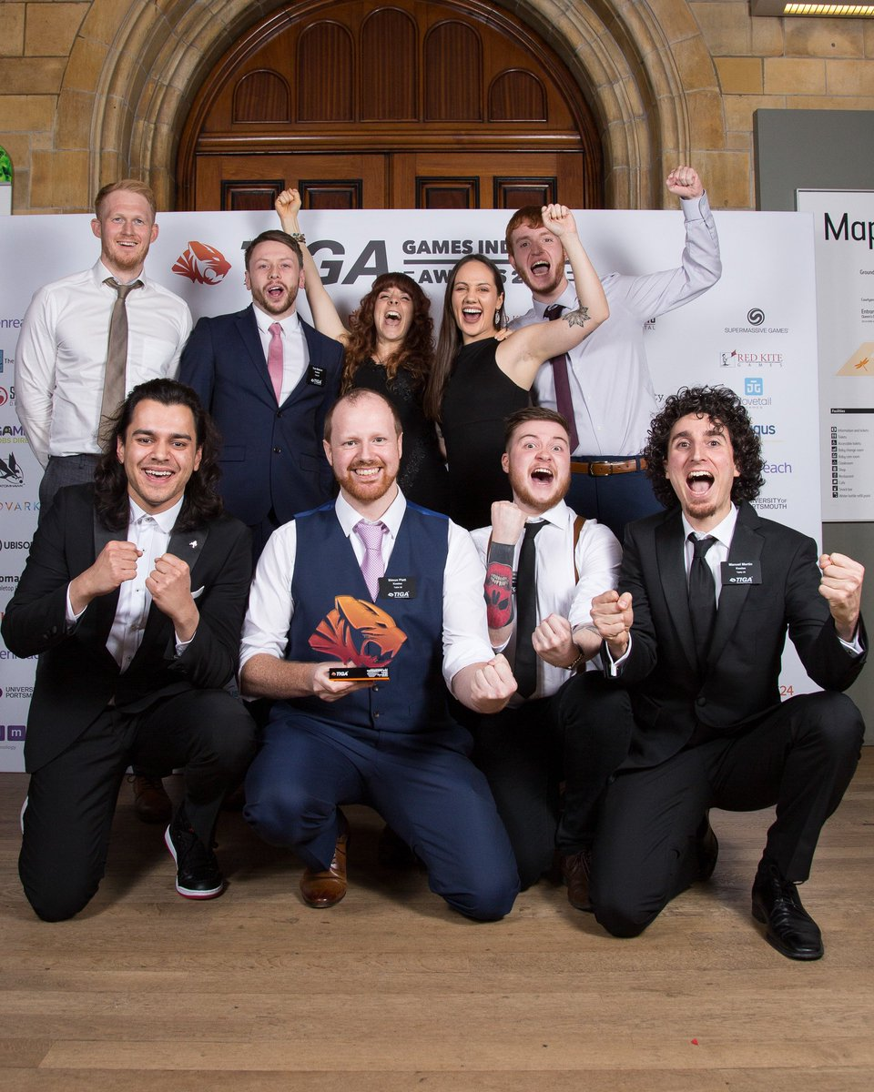 Photos from the #TIGAawards are now available to view and download on our website. Well done to all our winners. https://t.co/SPppvkzK12 https://t.co/XKmcK0Iks1