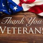 Image for the Tweet beginning: To all our service men